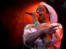 Earl Sixteen & the Basque Dub Foundation (Cameleon festival 2007)