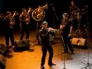 Boban I Marko Markovic Orkestar (Schouwburg Leuven)