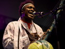 Adama Yalomba (Sfinks 2007)