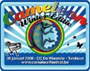 Affiche Cameleon winter-editie