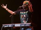 Macka B &amp; The Royal Roots band <i>(Cameleon festival winter-editie)</i>