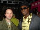 Interview met Habib Koité op het Leuvens Wereldfeest 2008