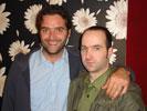 Interview met Simon Pleysier (Zeker Weten) in de Arenbergschouwburg