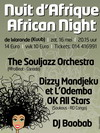 African Night (Warande)