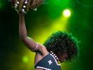 Oumou Sangaré (Festival Mundial 2009)
