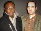 Interview met Barthélemy Attisso (Orchestra Baobab) in het Zuiderpershuis