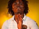 Fredy Massamba (Sfinks Mixed 2009)