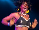 Oumou Sangaré (Sfinks Mixed 2009)