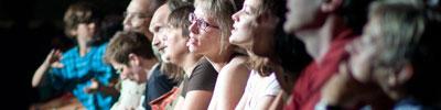 Sfinks Mixed (juli 2010) — U kon zich frontstage best ook gedragen