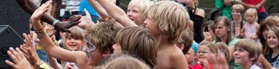 Sfinks Mixed (juli 2010) — U had ook dit jaar geen babysit gevonden tijdens Sfinks