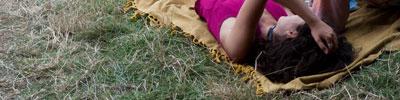 Sfinks Mixed (juli 2010) — U maakte er met overtuiging een lig- en zitfestival van