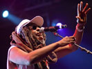 Steel Pulse (Couleur Café 2010)