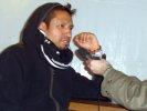Interview met Cheko van Che Sudaka (Festival Mundial 2010)