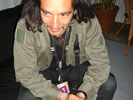 Interview met Mehdi Haddab (Speed Caravan) @ Couleur Café
