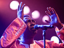 Youssou N'Dour (Sfinks Mixed 2010)