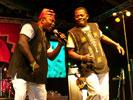Orchestre Poly-Rythmo de Cotonou (Afro-Latino festival 2011)