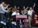 Band of Gypsies 2 (Couleur Café 2011)