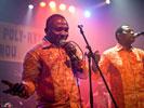 T.P. Orchestre Poly-Rythmo de Cotonou @ Espace Senghor