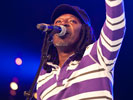 Alpha Blondy (Sfinks Mixed 2011)
