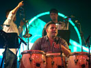La Excelencia (Afro-Latino festival 2012)