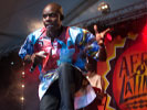 SMOD (Afro-Latino festival 2012)
