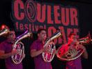Boban i Marko Markovic Orkestar (Couleur Café 2012)