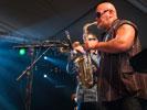 Katchafire (Afro-Latino festival 2013)