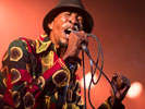 Jupiter & Okwess International (Wereldfeest Leuven 2014)