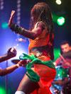Oghene Kologbo & World Squad (Copacobana festival 2015)