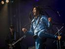 Julian Marley (Couleur Café 2016) — © Benjamin Streulens