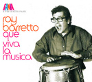Ray Barretto / Que viva la musica (fania records)