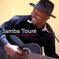 Samba Touré - Crocodile Blues