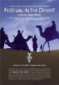 Festival in the Desert (DVD)