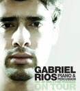 Gabriel Rios on tour