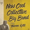 New Cool Collective Big Band ft. Thierno Koité