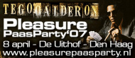 Pleasure Paas Party 2007