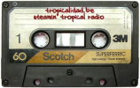 tropicalidad.be radio