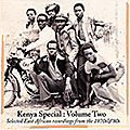 Kenya Special Volume Two