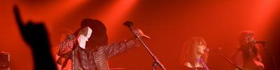 One more tune, U Roy! (Petrol, februari 2007)
