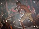 Machel Montano (Antilliaanse feesten 2008)