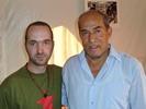 Interview met Fanfare Ciocarlia op Sfinks Mixed
