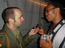 Interview met Seun Kuti (Festival Mundial)