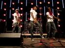 Trio Company (Sfinks Mixed 2008)