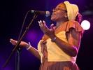 The Garifuna Umalali project (Sfinks Mixed 2008)