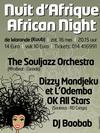 African Night (Warande)