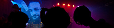 Batida's groove slaat aan (Sfinks Mixed, juli 2009)