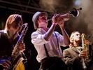 Bottle of Moonshine (Cameleon festival winter-editie 2009)