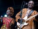 Amadou et Mariam (Couleur Café 2009)