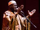 AfroCubism (Bozar) — Kasse Mady Diabate