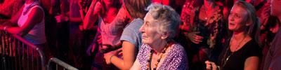 Sfinks Mixed (juli 2010) — Onze gok? De oma van Merdan Taplak!